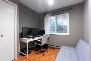 Photo 11: 201 1251 W 71ST AVENUE in Vancouver: Marpole Condo for sale (Vancouver West)  : MLS®# R2505316