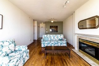 "Photo 7: 805 160 W KEITH Road in North Vancouver: Central Lonsdale Condo for sale in ""Victoria Park West"" : MLS®# R2496437"