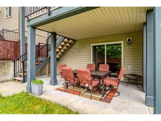 """Photo 32: 23135 GILBERT Drive in Maple Ridge: Silver Valley House for sale in """"'Stoneleigh'"""" : MLS®# R2457147"""