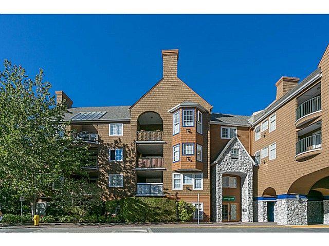 Main Photo: # 309 1369 56TH ST in Tsawwassen: Cliff Drive Condo for sale : MLS®# V1140893