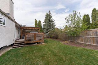 Photo 39: 200 Lindenwood Drive East in Winnipeg: Linden Woods Residential for sale (1M)  : MLS®# 202111718