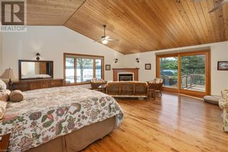 Photo 23: 64 BIG SOUND Road in Nobel: House for sale : MLS®# 40116563