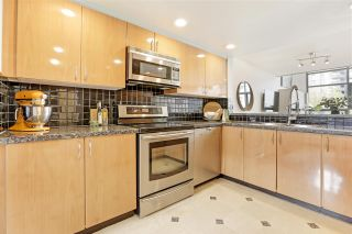 """Photo 8: PH6 1688 ROBSON Street in Vancouver: West End VW Condo for sale in """"Pacific Robson Palais"""" (Vancouver West)  : MLS®# R2600974"""