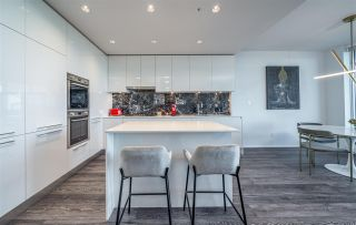 """Photo 7: 5303 1955 ALPHA Way in Burnaby: Brentwood Park Condo for sale in """"Amazing Brentwood Tower 2"""" (Burnaby North)  : MLS®# R2590285"""