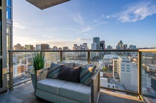 Photo 25: DOWNTOWN Condo for sale : 1 bedrooms : 800 The Mark Ln #1602 in San Diego