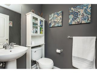 """Photo 10: 95 4401 BLAUSON Boulevard in Abbotsford: Abbotsford East Townhouse for sale in """"Sage Homes at Auguston"""" : MLS®# R2473999"""