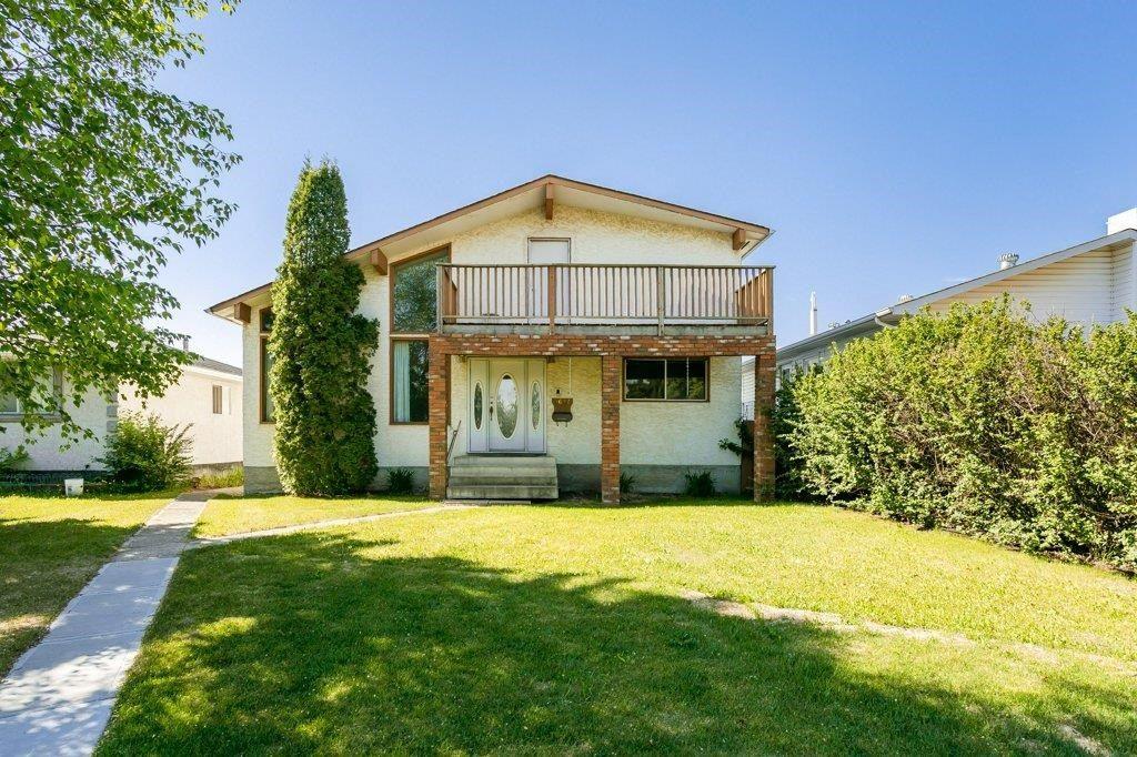 Main Photo:  in Edmonton: Zone 29 House for sale : MLS®# E4248358