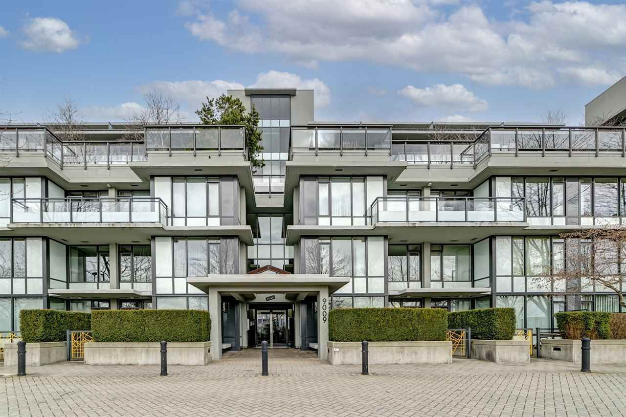 """Main Photo: 702 9009 CORNERSTONE Mews in Burnaby: Simon Fraser Univer. Condo for sale in """"the Hub"""" (Burnaby North)  : MLS®# R2548180"""