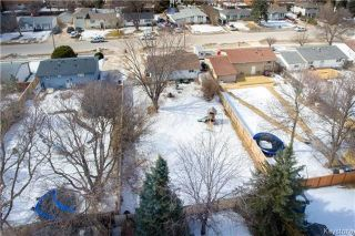 Photo 20: 617 Cathcart Street in Winnipeg: Charleswood Residential for sale (1G)  : MLS®# 1806088