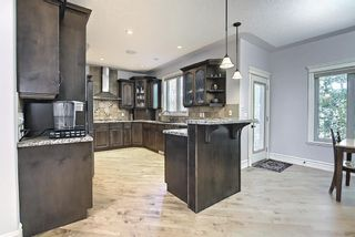 Photo 7: 46 West Cedar Place SW in Calgary: West Springs Detached for sale : MLS®# A1112742