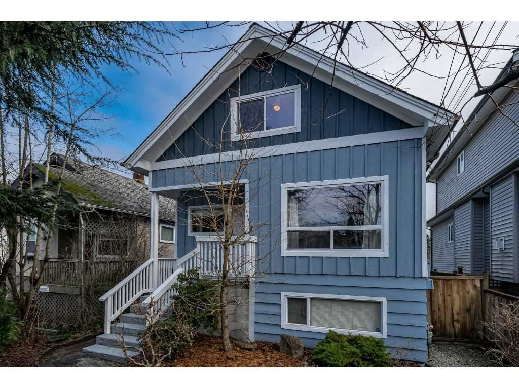 Main Photo: 2132 MARY HILL Road in Port Coquitlam: Central Pt Coquitlam House for sale : MLS®# R2431617