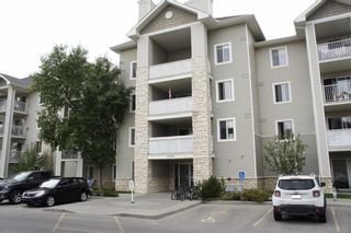 Main Photo: 1115 16320 24 Street SW in Calgary: Bridlewood Apartment for sale : MLS®# A1145893