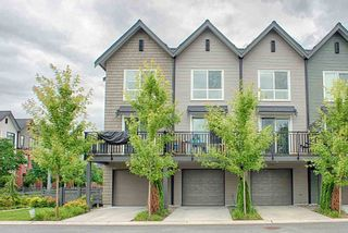 """Photo 16: 2 2371 RANGER Lane in Port Coquitlam: Riverwood Townhouse for sale in """"FREEMONT INDIGO"""" : MLS®# R2387419"""