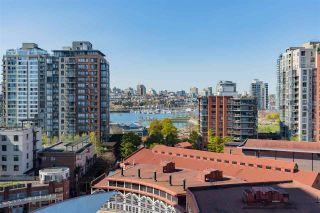 "Photo 32: 1108 189 DAVIE Street in Vancouver: Yaletown Condo for sale in ""Aquarius III"" (Vancouver West)  : MLS®# R2568872"