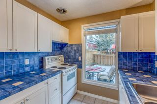 Photo 1: 99 4740 Dalton Drive NW in Calgary: Dalhousie Row/Townhouse for sale : MLS®# A1069142