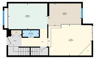 Photo 34: 44 LACOMBE Point: St. Albert Townhouse for sale : MLS®# E4253325