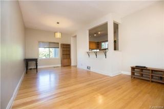 Photo 5: 49 Morley Avenue in Winnipeg: Riverview Residential for sale (1A)  : MLS®# 1720494