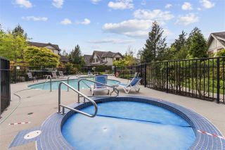 """Photo 39: 28 3109 161 Street in Surrey: Grandview Surrey Townhouse for sale in """"Wills Creek"""" (South Surrey White Rock)  : MLS®# R2577069"""