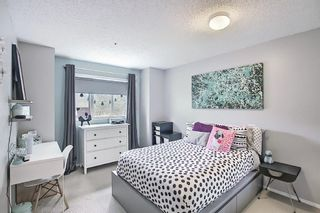 Photo 36: 154 388 Sandarac Drive NW in Calgary: Sandstone Valley Row/Townhouse for sale : MLS®# A1115422