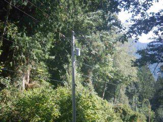 Photo 5: 14600 SQUAMISH VALLEY ROAD in Squamish: Upper Squamish Land for sale : MLS®# R2100484