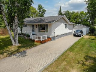 Photo 28: 5 Connaught Place in Pinawa: R18 Residential for sale : MLS®# 202118519