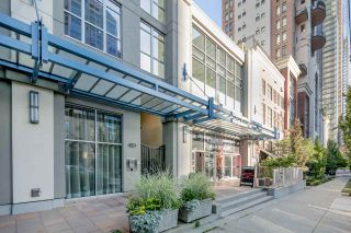 """Photo 20: 1206 1238 RICHARDS Street in Vancouver: Yaletown Condo for sale in """"METROPOLIS"""" (Vancouver West)  : MLS®# R2187337"""