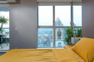 """Photo 4: 2007 1238 SEYMOUR Street in Vancouver: Downtown VW Condo for sale in """"SPACE"""" (Vancouver West)  : MLS®# R2305347"""