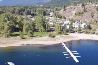 Photo 23: 33 2633 Squilax Anglemont Road: Lee Creek Recreational for sale (North Shuswap)  : MLS®# 10239804