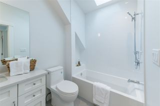 """Photo 24: 1725 COTTON Drive in Vancouver: Grandview Woodland 1/2 Duplex for sale in """"Commercial Drive"""" (Vancouver East)  : MLS®# R2549179"""