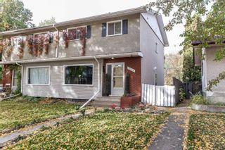 Photo 2: 10734 70 Avenue in Edmonton: Zone 15 House Half Duplex for sale : MLS®# E4264196