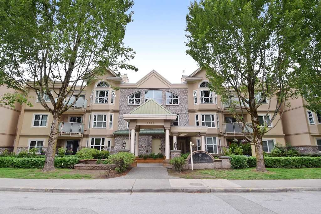 Main Photo: 118 2231 WELCHER Avenue in Port Coquitlam: Central Pt Coquitlam Condo for sale : MLS®# R2083648