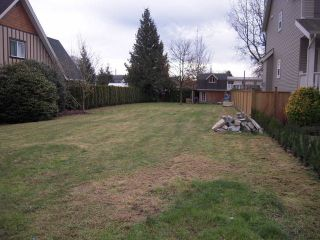 "Photo 2: 33642 ST OLAF Avenue in Abbotsford: Matsqui Land for sale in ""Matsqui Village"" : MLS®# F1410538"