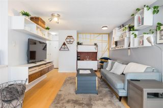 """Photo 5: 103 1515 E 5TH Avenue in Vancouver: Grandview Woodland Condo for sale in """"WOODLAND PLACE"""" (Vancouver East)  : MLS®# R2565904"""