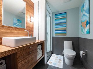 """Photo 18: 1674 ARBUTUS Street in Vancouver: Kitsilano Townhouse for sale in """"Arbutus Court"""" (Vancouver West)  : MLS®# R2561294"""