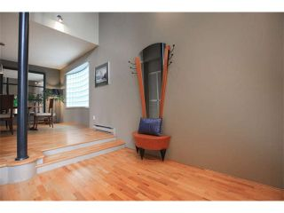 Photo 8: 3542 West 2nd Avenue in Vancouver: Kitsilano 1/2 Duplex for sale (Vancouver West)  : MLS®# V1112652