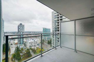 "Photo 10: 2411 13308 CENTRAL Avenue in Surrey: Whalley Condo for sale in ""Evolve"" (North Surrey)  : MLS®# R2448103"