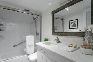 Photo 7: 203 2055 PENDRELL STREET in Vancouver: West End VW Condo for sale (Vancouver West)  : MLS®# R2491416