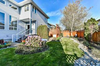 "Photo 19: 18962 68B Avenue in Surrey: Clayton House for sale in ""CLAYTON VILLAGE"" (Cloverdale)  : MLS®# R2259283"