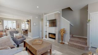 Photo 8: 4407 Buckingham Drive East in Regina: The Towns Residential for sale : MLS®# SK847289