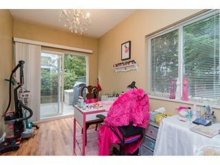 """Photo 16: 106 33502 GEORGE FERGUSON Way in Abbotsford: Central Abbotsford Condo for sale in """"Carina Court"""" : MLS®# R2262879"""