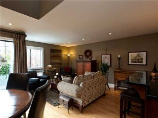 "Photo 1: 305 1299 W 7TH Avenue in Vancouver: Fairview VW Condo for sale in ""MARBELLA"" (Vancouver West)  : MLS®# V856379"