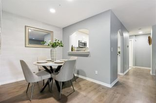 """Photo 12: 101 3128 FLINT Street in Port Coquitlam: Glenwood PQ Condo for sale in """"Fraser Court Terrace"""" : MLS®# R2582771"""