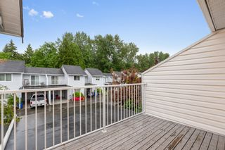 """Photo 17: 23 12070 207A Street in Maple Ridge: Northwest Maple Ridge Townhouse for sale in """"THE MEADOWS"""" : MLS®# R2457970"""