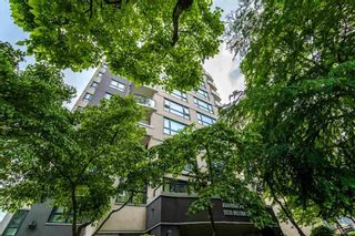 Photo 2: 804 1838 NELSON STREET in Vancouver: West End VW Condo for sale (Vancouver West)  : MLS®# R2473564