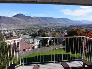 Photo 34: 56 ARROWSTONE DRIVE in : Sahali House for sale (Kamloops)  : MLS®# 131279