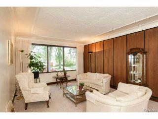 Photo 3: 736 Clifton Street in WINNIPEG: West End / Wolseley Residential for sale (West Winnipeg)  : MLS®# 1412953