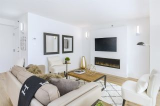 """Photo 3: 903 238 ALVIN NAROD Mews in Vancouver: Yaletown Condo for sale in """"Pacific Plaza"""" (Vancouver West)  : MLS®# R2345160"""