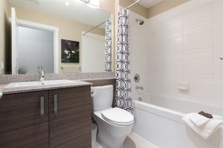 """Photo 14: 310 1150 KENSAL Place in Coquitlam: New Horizons Condo for sale in """"THOMAS HOUSE"""" : MLS®# R2297775"""