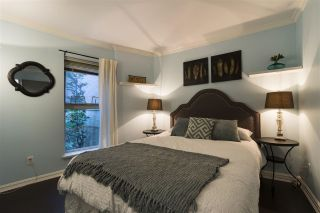 "Photo 3: 108 1195 W 8TH Avenue in Vancouver: Fairview VW Condo for sale in ""ALDER COURT"" (Vancouver West)  : MLS®# R2212011"