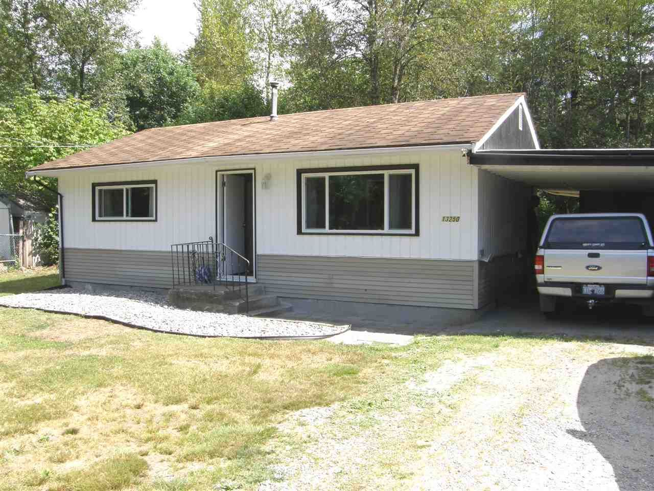 """Main Photo: 13250 233 Street in Maple Ridge: Silver Valley House for sale in """"SILVER VALLEY"""" : MLS®# R2198632"""